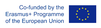 Logo of the Erasmus+ Programme of the European Union